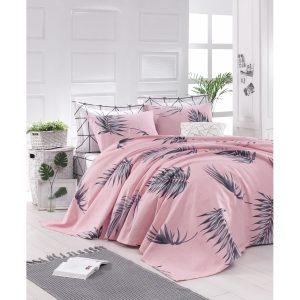 купить Покрывало пике Lotus Home Perfect Vitta pink