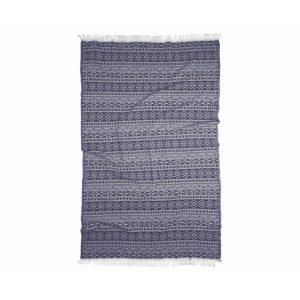 купить Пляжное полотенце Barine Pestemal Nordic indigo