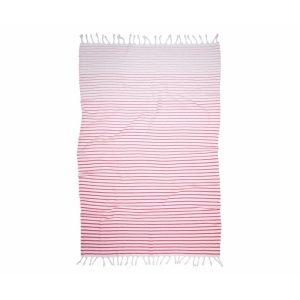 купить Пляжное полотенце Barine Pestemal Reef Raspberry
