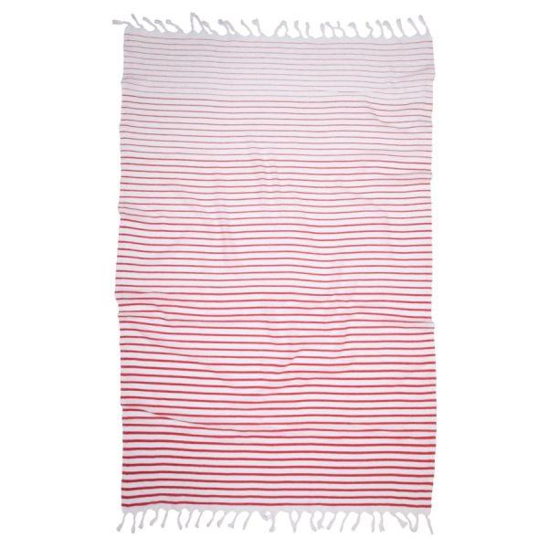 купить Пляжное полотенце Barine Pestemal Reef Red