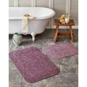 купить Набор ковриков Karaca Home-Delora murdum