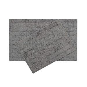 купить Набор ковриков Shalla-Dax antrasit