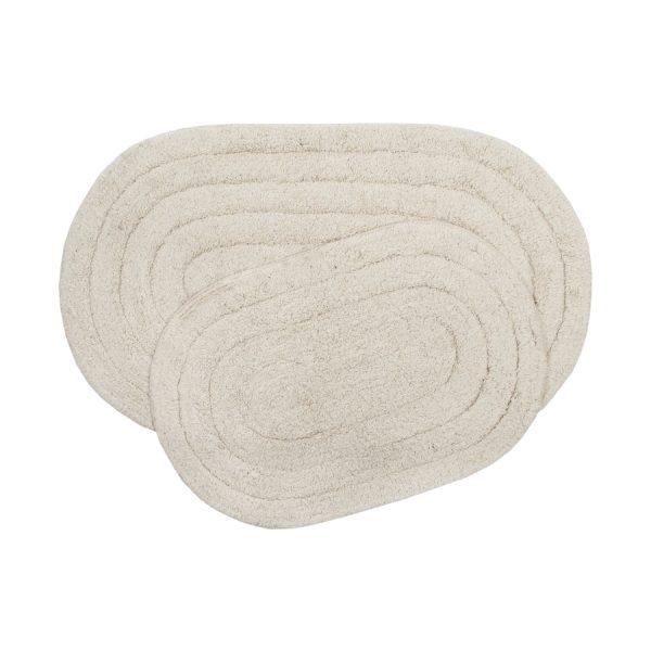 купить Набор ковриков Shalla-Edna ekru