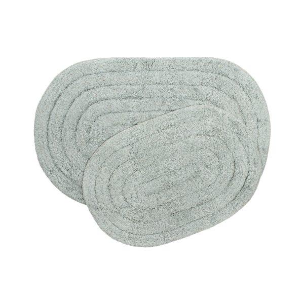 купить Набор ковриков Shalla-Edna gri