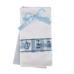купить Набор кухонных полотенец 2шт Home аnd More-Hana