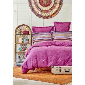 купить Набор постельного белья Sarah Anderson-Adya mor Сиреневый фото