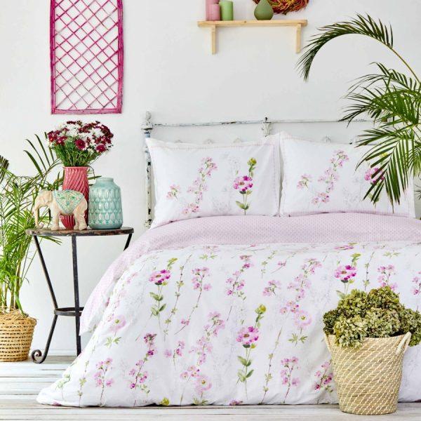 купить Набор постельного белья Sarah Anderson-Blane Лиловый фото