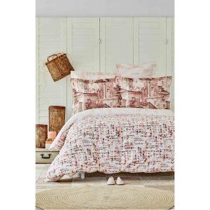 купить Набор постельного белья Sarah Anderson-Vella Коричневый фото