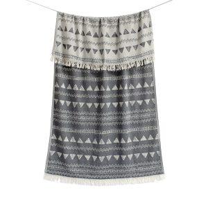 купить Пляжное полотенце Barine Pestemal-Chalkboard 95x165 Black