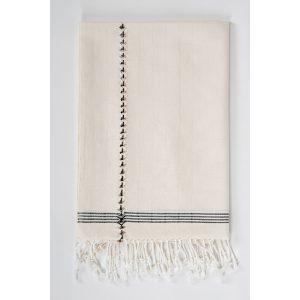купить Пляжное полотенце Irya Pestemal-Carmen bej 90x170