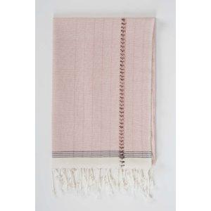 купить Пляжное полотенце Irya Pestemal-Carmen pudra 90x170