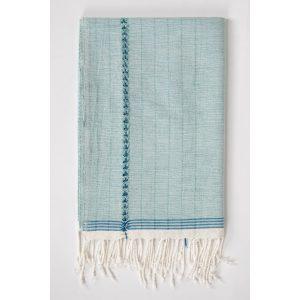 купить Пляжное полотенце Irya Pestemal-Carmen yesil 90x170