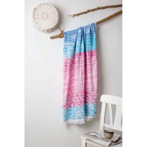 купить Пляжное полотенце Irya Pestemal-Erma 90x175