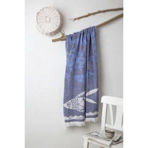 купить Пляжное полотенце Irya Pestemal-Fitz 90x175