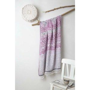 купить Пляжное полотенце Irya Pestemal-Malvina 90x175