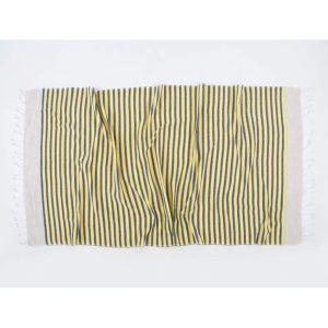 купить Пляжное полотенце Irya Pestemal-Side sari 90x170