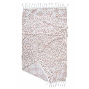 купить Пляжное полотенце Irya-Scala kahve 90x170