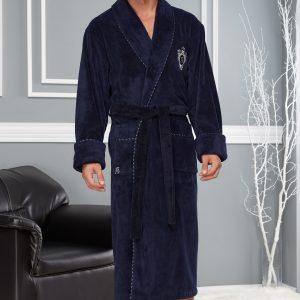 купить Мужской халат Nusa ns 2960