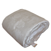 купить Одеяло шелковое двуспальное 12984 Кремовый фото 107721