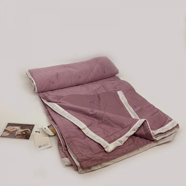 купить Летнее одеяло SUMMER MODAL lila Лиловый фото