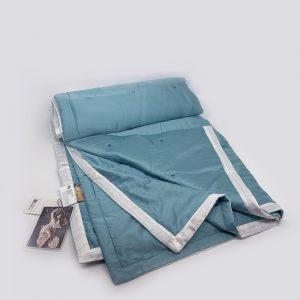 купить Летнее одеяло SUMMER MODAL blue Голубой фото