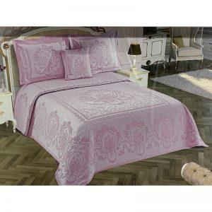 купить Покрывала Maison Dor ANGELINA MURDUM Розовый фото