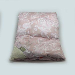 купить Одеяло бамбук c лавандой Розовый фото