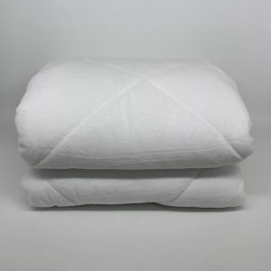 купить Одеяло Maison Dor CORAL Белый фото