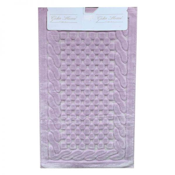 купить Набор ковриков GELIN LILAC Лиловый фото