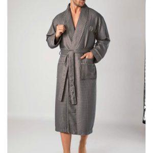 купить Мужской халат Nusa ns 12680 tas