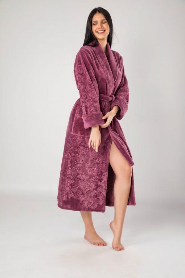купить Женский халат Nusa ns 8650