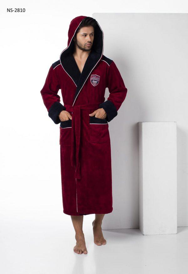 купить Мужской халат Nusa ns 2810