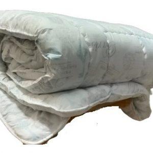 купить Одеяло Славянский пух Paris голубой