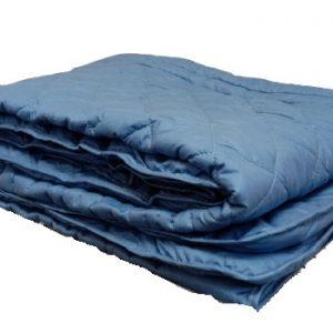купить Покрывало Vende Basic 220x240 синий
