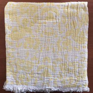 купить Пляжное полотенце Gold Soft Life pestemal Milos 100x180