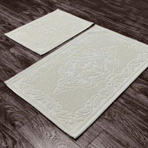 купить Набор ковриков Zugo Home Osmanli Fidisi 50x60+60x100