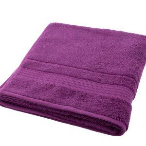 купить Махровое полотенце Ozdilek Trendy k.lila 50x90 лиловый Сиреневый фото