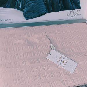 купить Постельное белье Maison Dor CAMILE ROSE Розовый фото