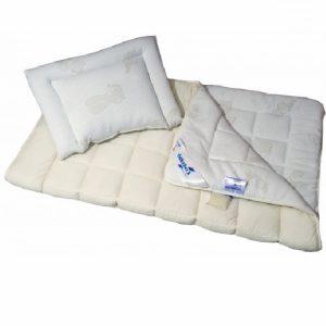 купить Детское одеяло Billerbeck Бамбино