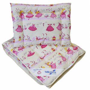купить Детское одеяло Billerbeck с подушкой Бэби