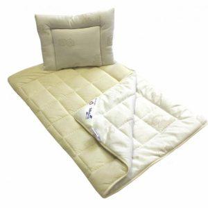 купить Детское одеяло Billerbeck с подушкой Бамбино