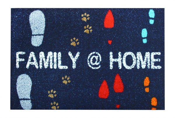 купить Придверный коврик PEPPINA 40*60 FAMILY HOME