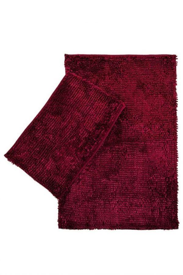 купить Набор ковриков LILO 40*60|60*100 Rose