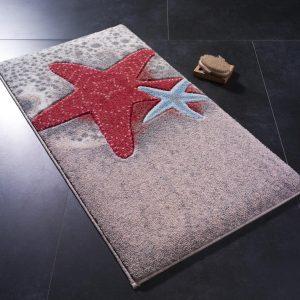 купить Коврик для ванной Confetti Sea Star Mercan