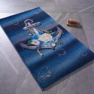 купить Коврик для ванной Confetti Romantic Anchor K.Mavi
