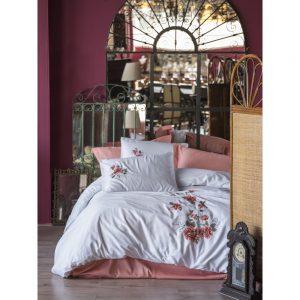 купить Постельное белье Cotton box ELSA Розовый фото