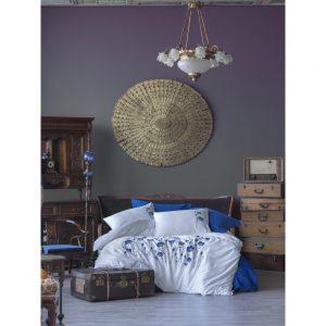 купить Постельное белье Cotton box LONA Синий фото