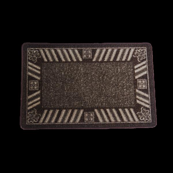 купить Коврик Confetti Anatolia 11 D.brown 06 40*60