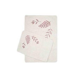 купить Набор ковриков Irya Finola gul kurusu 60*90|40*60