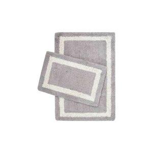 купить Набор ковриков Irya Liberte gri 60*90|40*60